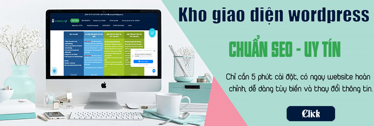 thiet ke web wordpress gia re