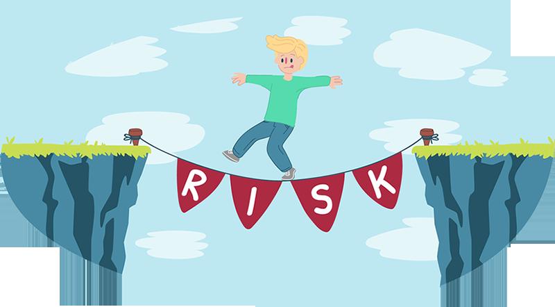 Nhưng bên cạnh đó vẫn còn những rủi ro tiềm ẩn khi tham gia thị trường ngách