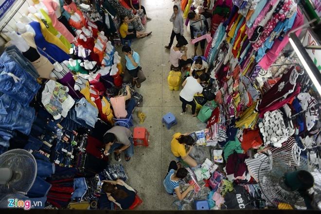 Cách tìm nguồn hàng quần áo cho các shop quan ao online