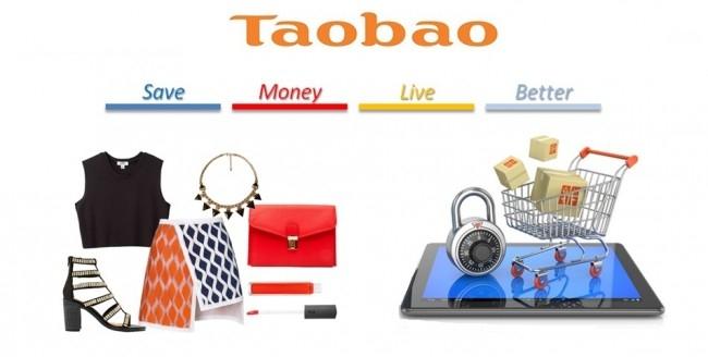 Hướng dẫn từ A đến Z cách mua hàng trên taobao1