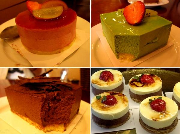ý tưởng kinh doanh bán bánh ngọt online