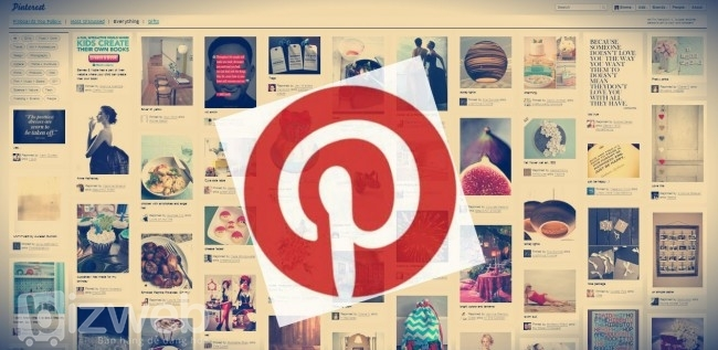 Tham gia Pinterest có giúp người kinh doanh nhỏ thành công lớn?