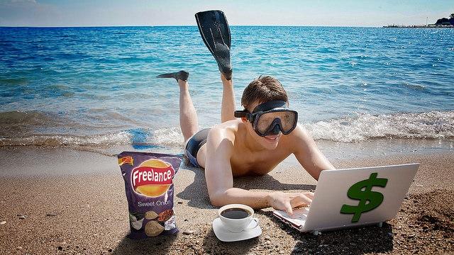 6 mẹo giúp kiếm tiền trực tuyến hiệu quả ngay cả khi thất nghiệp 6