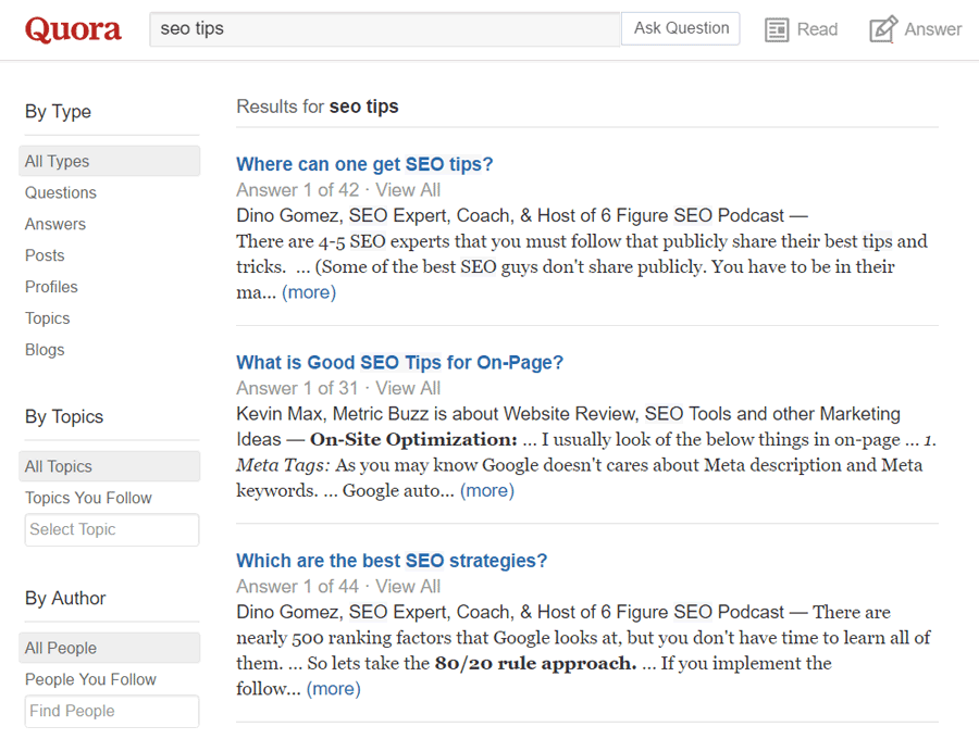 seo-tips-search-on-quora