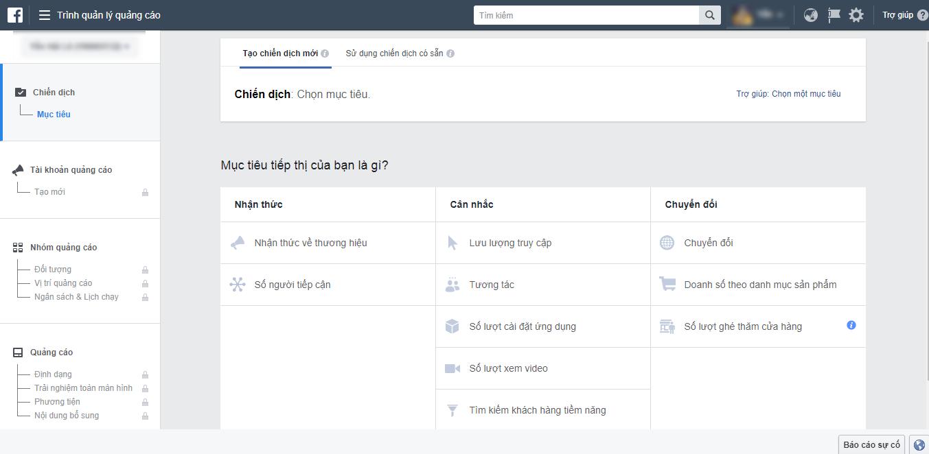 Hướng dẫn chi tiết cách tạo quảng cáo Facebook hiệu quả