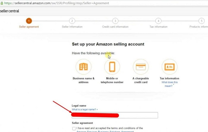 Cách bán hàng trên amazon, bí mật kiếm tiền trên amazon nhanh nhất