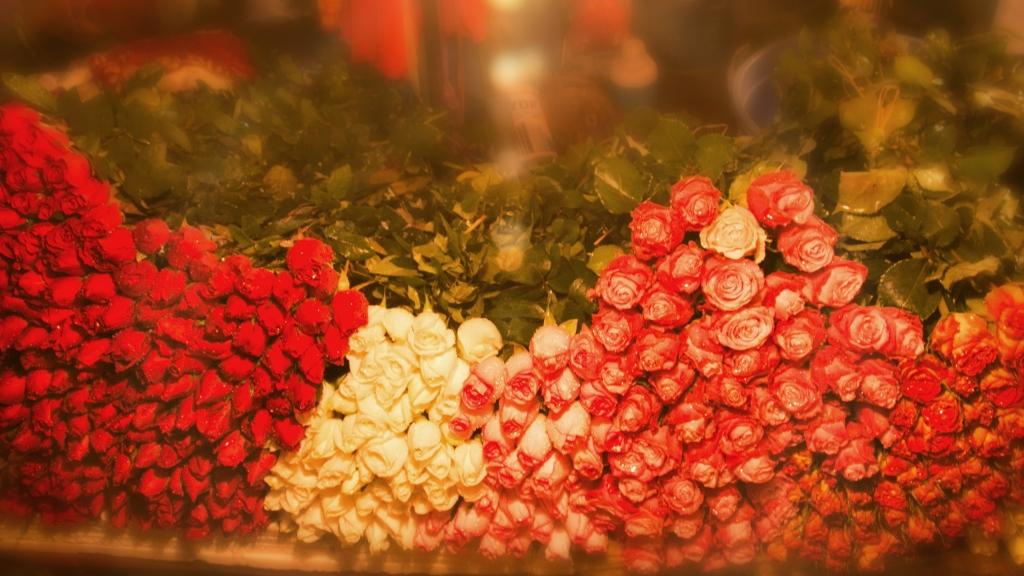 """Kinh nghiệm bán hoa tươi ngày Tết lãi """"khủng"""""""