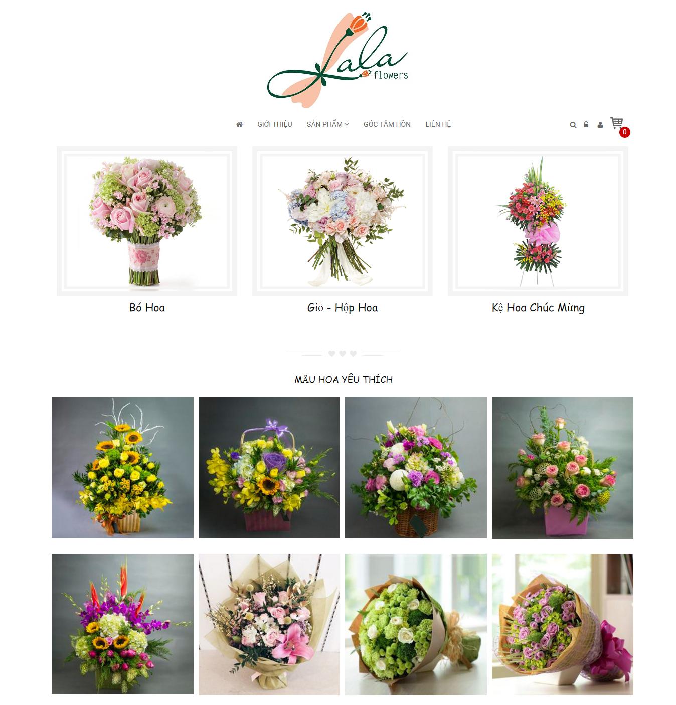 Mách bạn các mối bán buôn hoa và mẹo kinh doanh hoa Tết có lãi