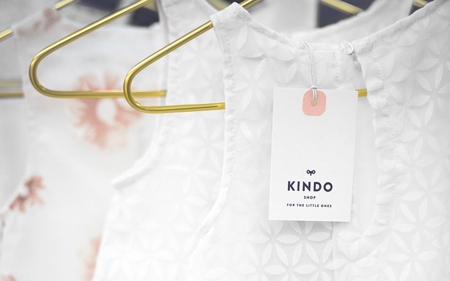 Có 100 triệu đồng có nên mở shop quần áo trẻ em?