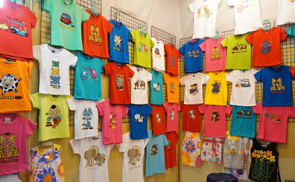 Bật mí nguồn hàng bán sỉ quần áo trẻ em giá rẻ ở nước ngoài nhất định phải biết