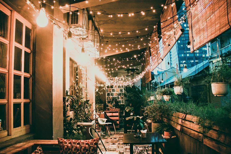 Muốn quán cafe đông khách, nhất định phải nhớ 10 bài học này