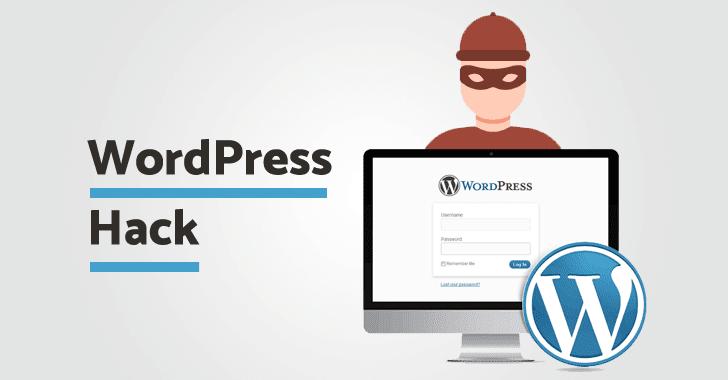 Cảnh báo lỗ hổng WordPress cho phép chiếm quyền điều khiển website