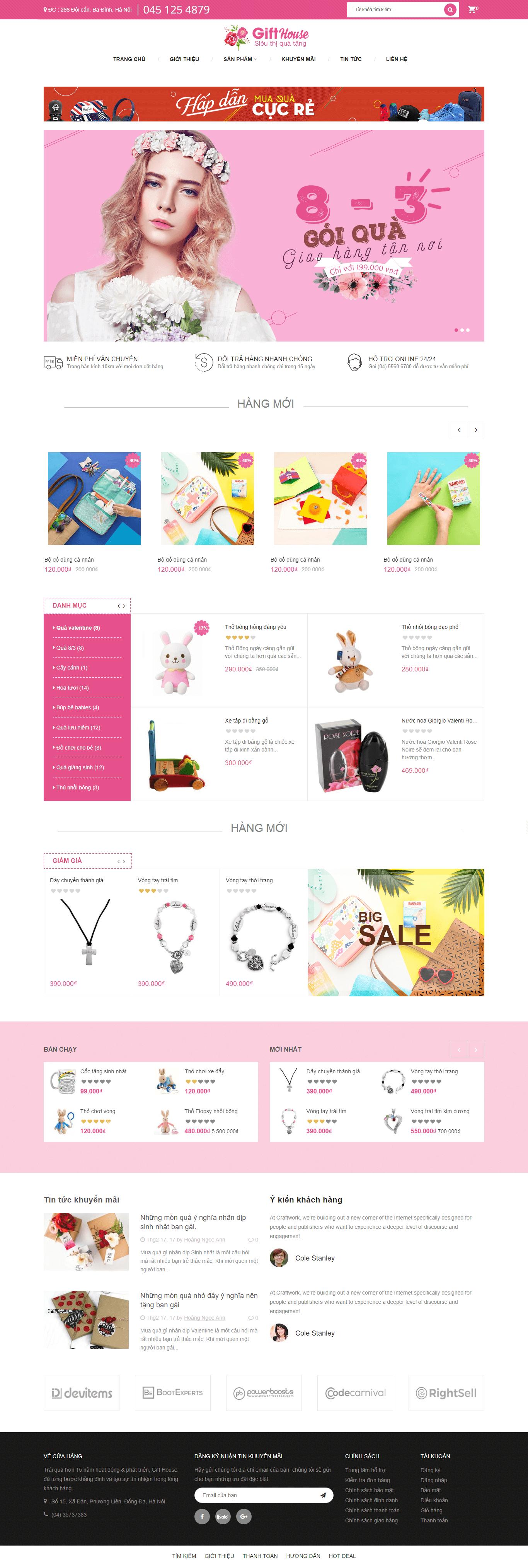 Web bán hàng 812400483