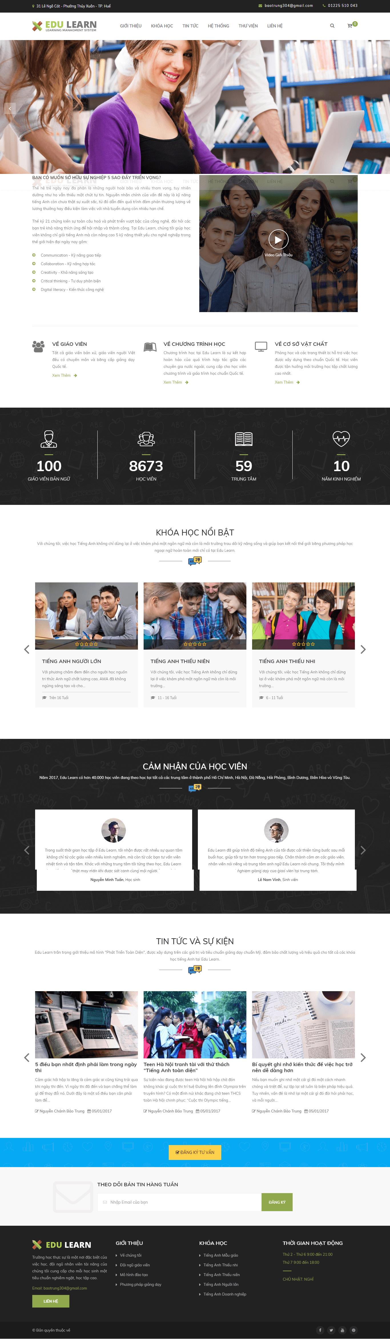 web công ty 23421857