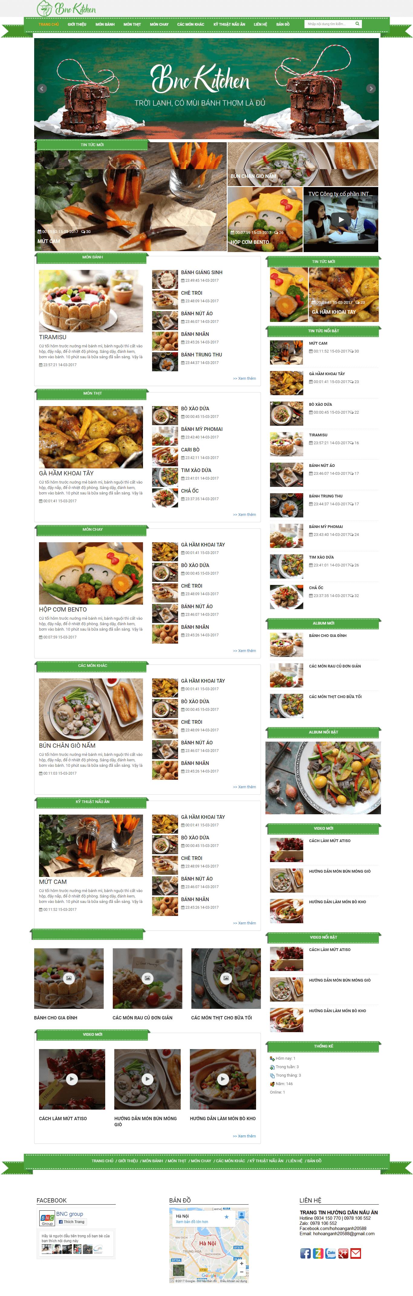 Web hướng dẫn nấu ăn 674299181