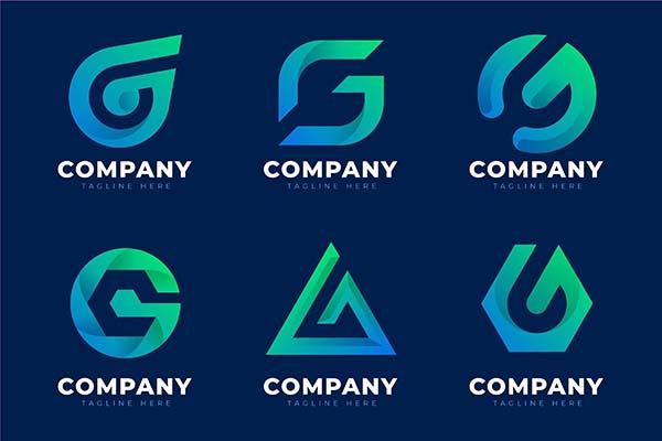 App thiết kế logo công ty