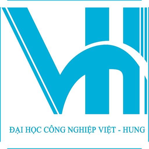Mẫu logo trường đại học công nghiệp Việt Hưng Hà Nội - thietkewebchuyen  Phone: 0934150770 Email: info@thietkewebchuyen.com - hohoanganh20588@gmail.com Địa chỉ: 134, 15 Huỳnh Văn Nghệ, Phường 15, Quận Tân Bình, TPHCM, Việt Nam