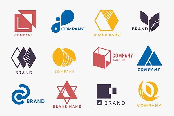 Thiết kế logo công ty giúp nhận diện thương hiệu
