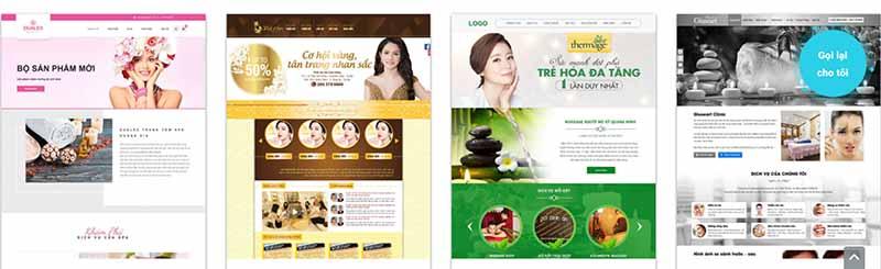Báo giá thiết kế web trọn gói theo yêu cầu trọn gói - thietkewebchuyen.com