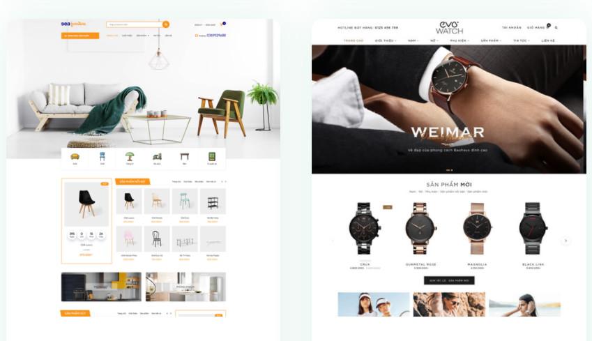 Những lưu ý và sai lầm khi thiết kế web - thietkewebchuyen