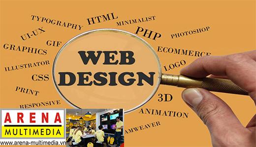 Thiết kế web là gì - Top 5 trường đào tạo thiết kế website tốt nhất Việt Nam